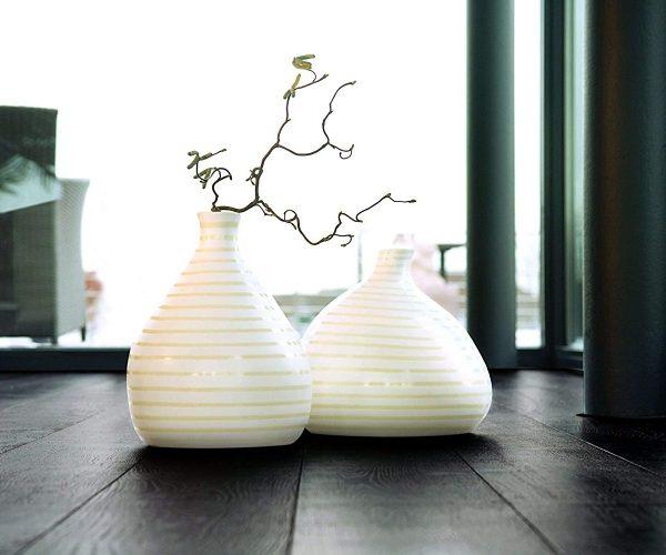 25271968171000480 600x500 - Vaza decorativă Cuba Crema 34 cm (1011356)