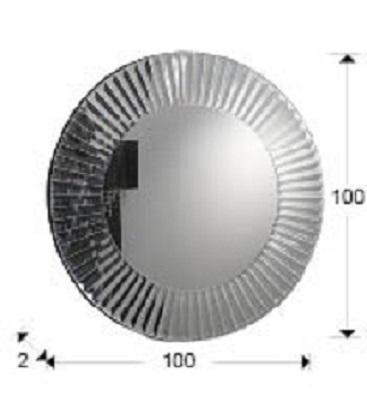 29 E13 1 - Oglindă Zeus SCHULLER (29-E13)