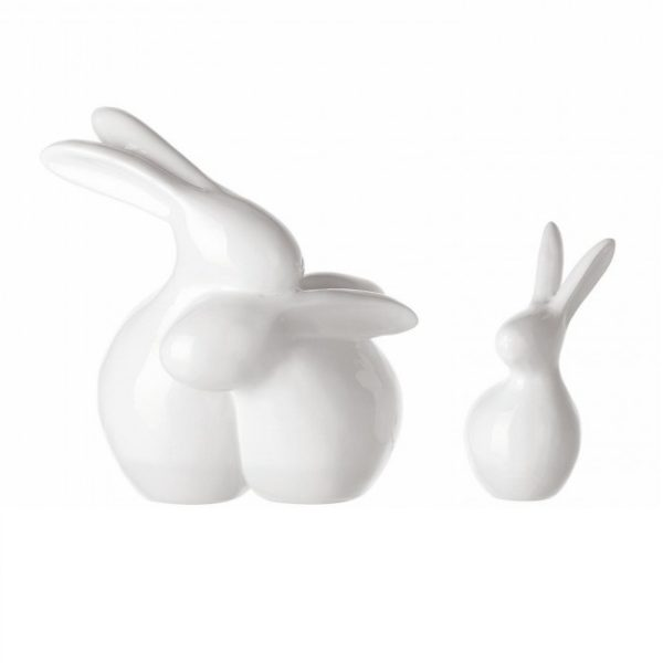 31623 600x600 - Statuete Family Speedy white (L031623)