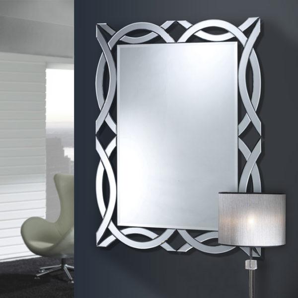 385415 600x600 - Oglindă Alhambra SCHULLER (385415)