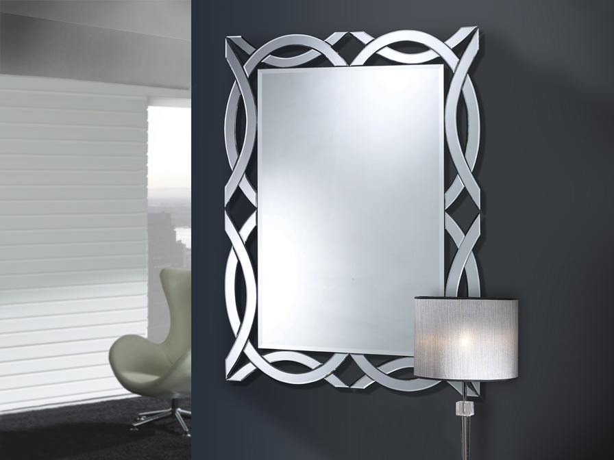 385415 - Oglindă Alhambra SCHULLER (385415)