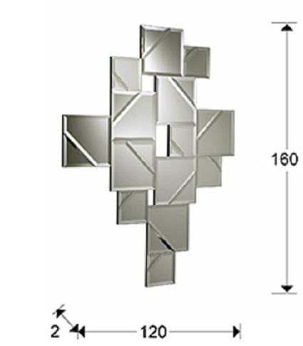 386279 1 - Oglindă Lana SCHULLER (386279)