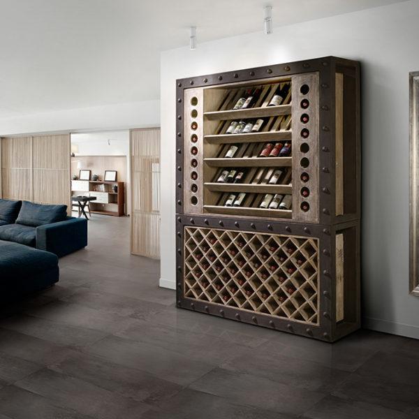 3872181 600x600 - Raft pentru vin SCHULLER (387218)