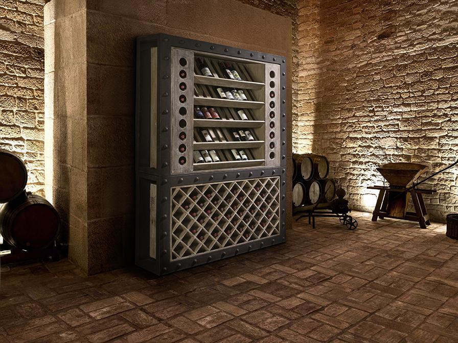3872182 - Raft pentru vin SCHULLER (387218)