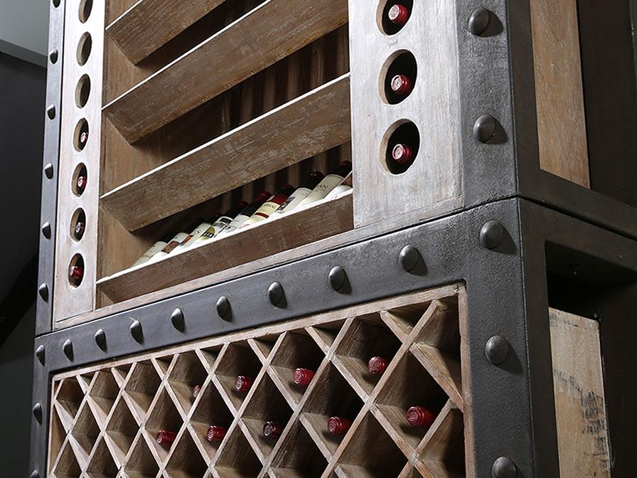 3872189 - Raft pentru vin SCHULLER (387218)
