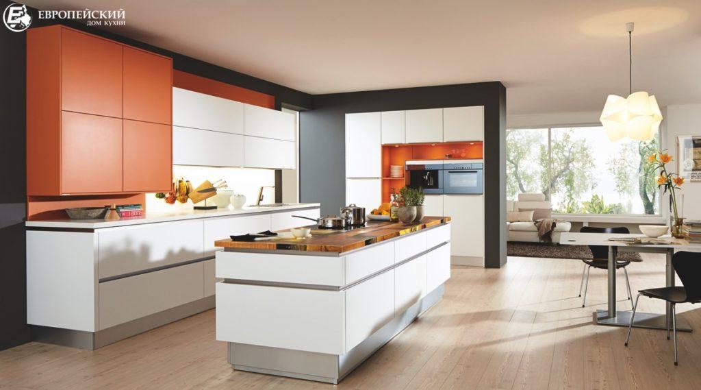 3bfd5cea5f9cabac3d051100947f5534 1024x569 - Белая кухня – 7 идей дизайна и практические советы.