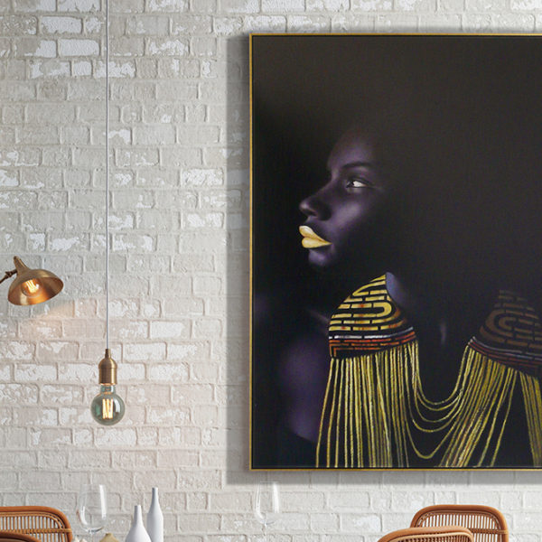 421862 600x600 - Pictură Himba SCHULLER (421862)