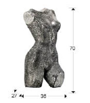 532906 1 - Figurină decorativă Dione SCHULLER (532906)
