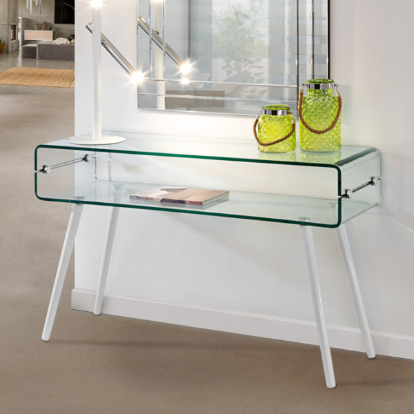 552097 1 600x600 - Consolă Glass II SCHULLER (552097)