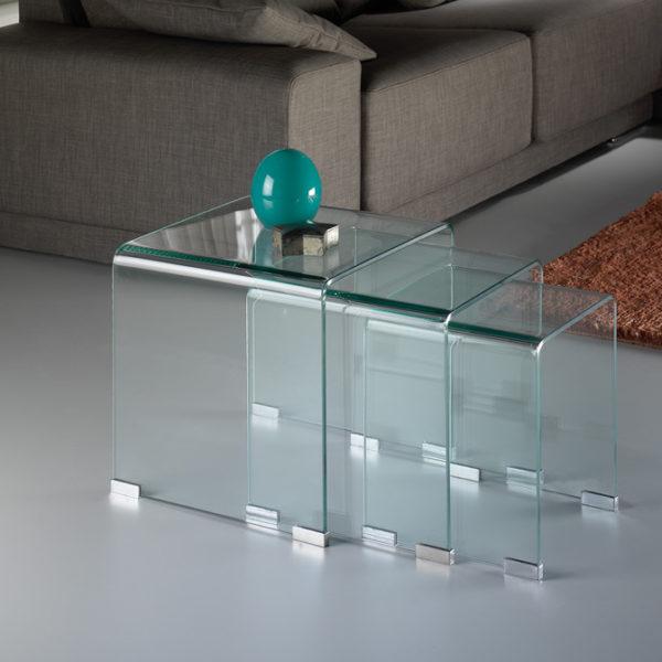 552283 600x600 - Masă de cafea Glass SCHULLER (552672)