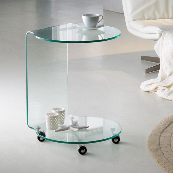 552672 600x600 - Masă de cafea Glass SCHULLER (552283)
