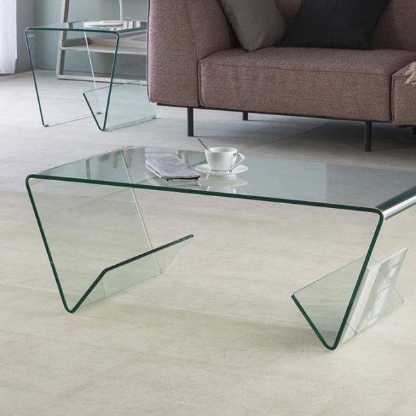 553095 600x600 - Masă de cafea Glass III SCHULLER (553095)