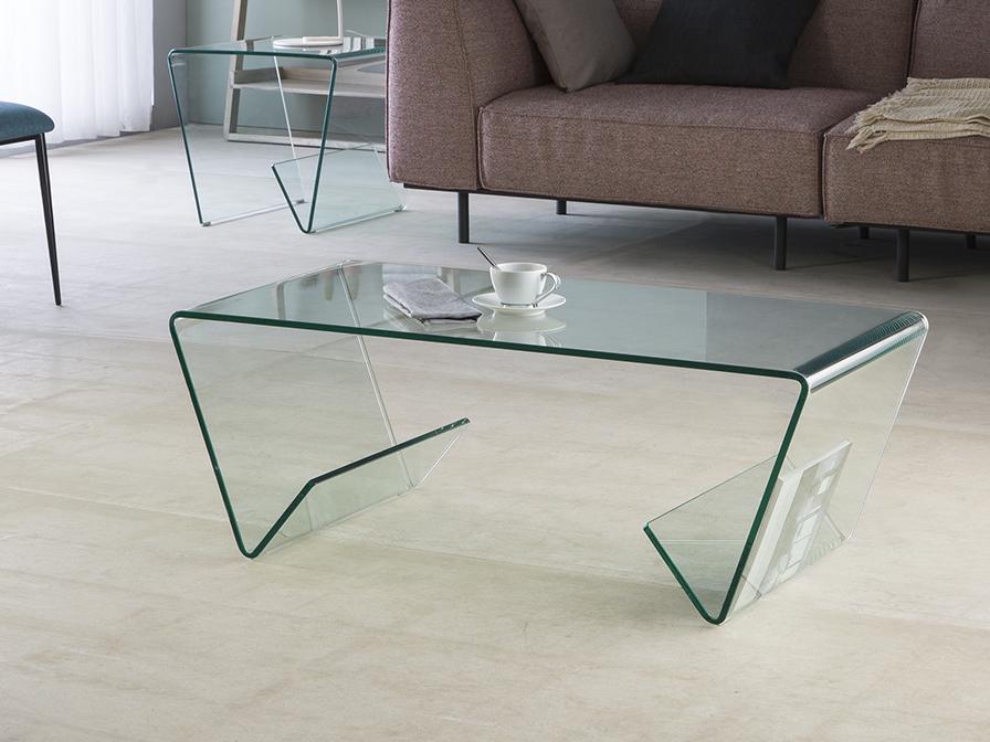 553095 - Masă de cafea Glass III SCHULLER (553095)