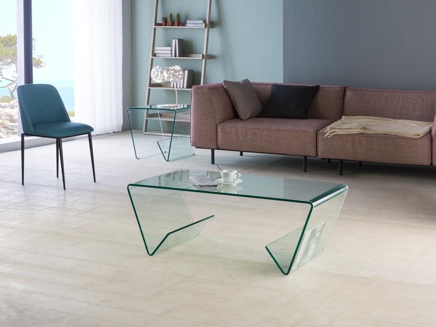 5530951 - Masă de cafea Glass III SCHULLER (553095)