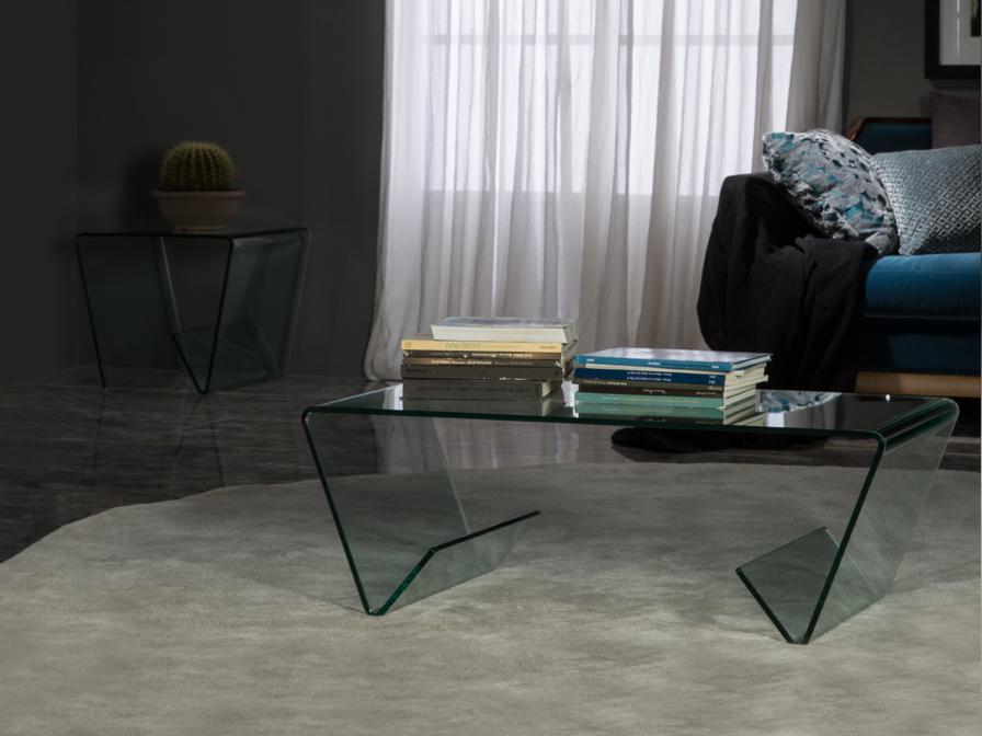 5530953 - Masă de cafea Glass III SCHULLER (553095)