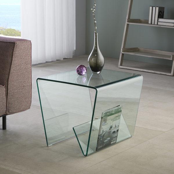 553106 600x600 - Masă de cafea Glass III SCHULLER (553106)