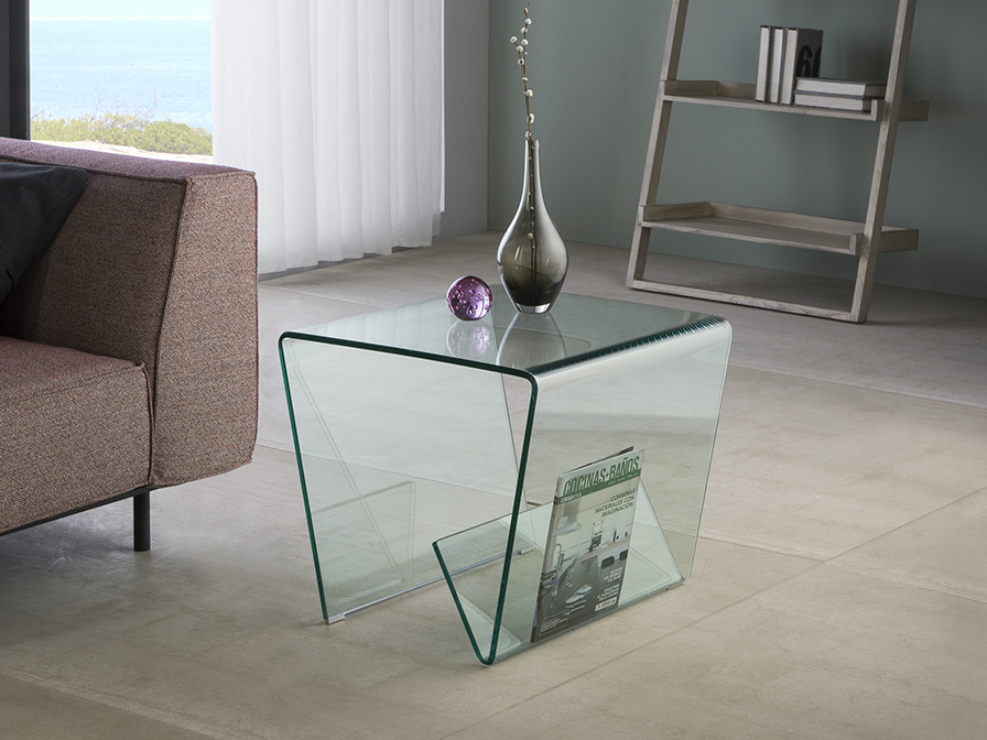 553106 - Masă de cafea Glass III SCHULLER (553106)