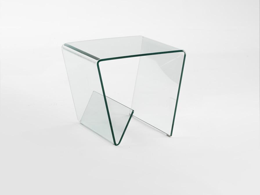 5531062 - Masă de cafea Glass III SCHULLER (553106)