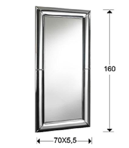 651431 1 - Oglindă Curves SCHULLER (651431)