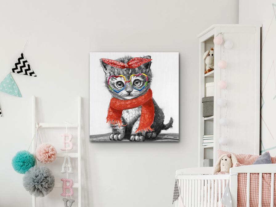 694931 - Pictură Kitty SCHULLER (694931)