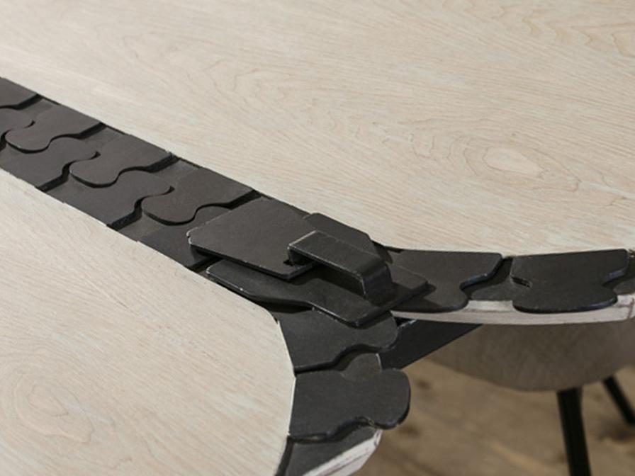 7433523 - Consolă Zigzag SCHULLER (743352)