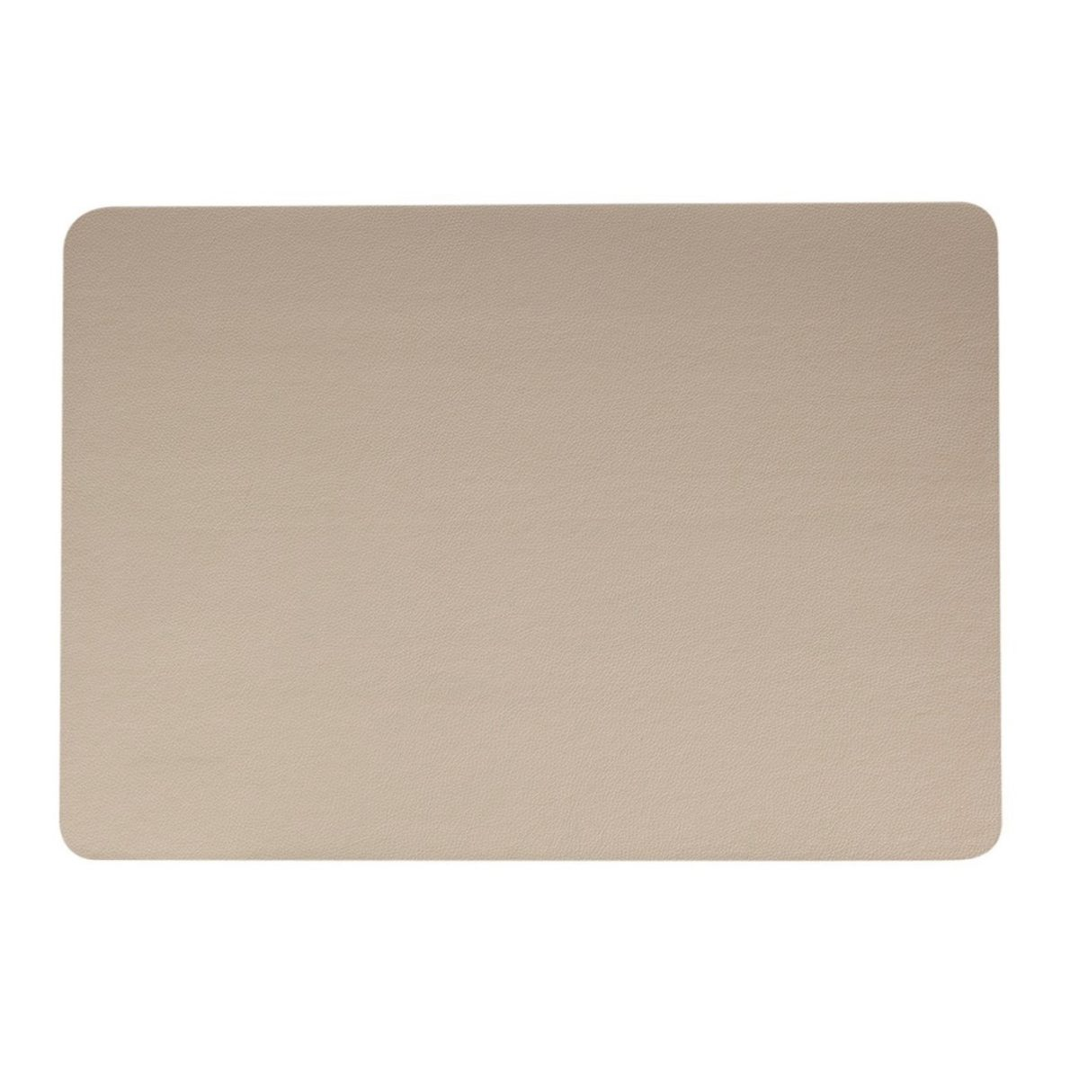 7801420 1200x1204 - Placemat Leather optic fine stone 46*33 cm (7801420)