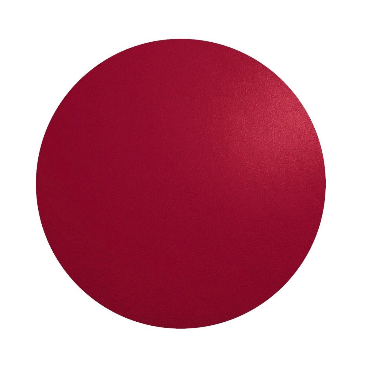 7858420 1200x1223 - Placemat round magnolia 38 cm (7858420)