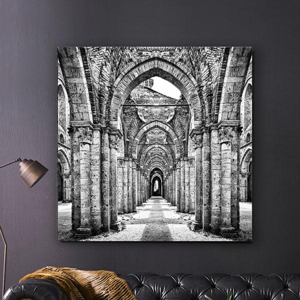 819374 600x600 - Print pe sticlă Gotica SCHULLER (819374)