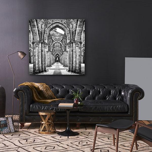 8193741 600x600 - Print pe sticlă Gotica SCHULLER (819374)