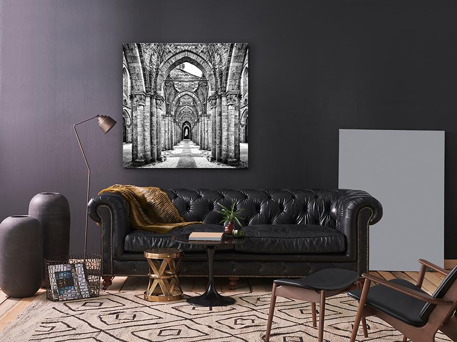 8193741 - Print pe sticlă Gotica SCHULLER (819374)