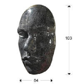 832128 1 - Figurină decorativă Faz SCHULLER (832128)