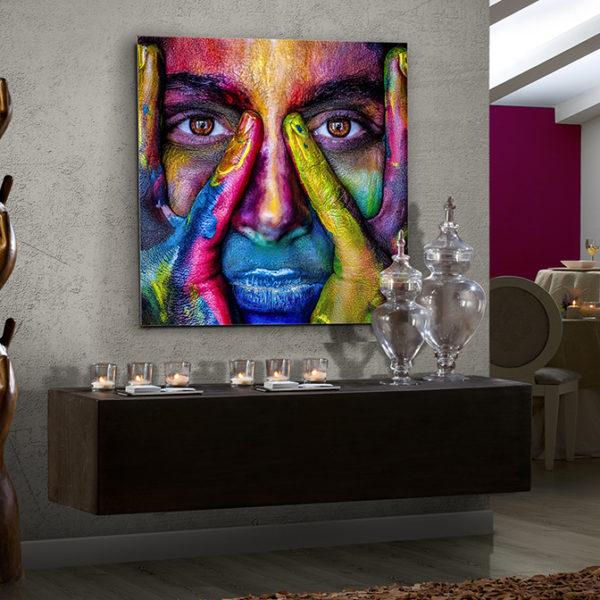 8801381 600x600 - Print pe sticlă Colores SCHULLER (880138)