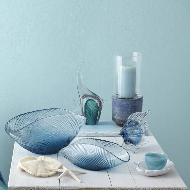 9359099396126 - Bol Al Mare blue 28 cm (L031232)