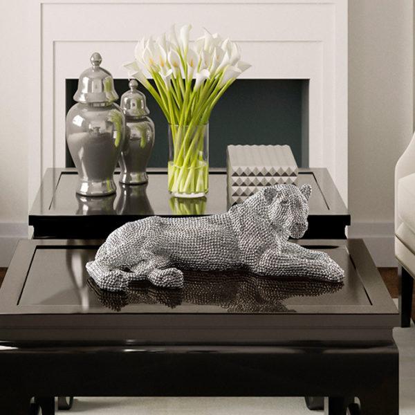 946438 600x600 - Figurină decorativă Leona SCHULLER (946438)
