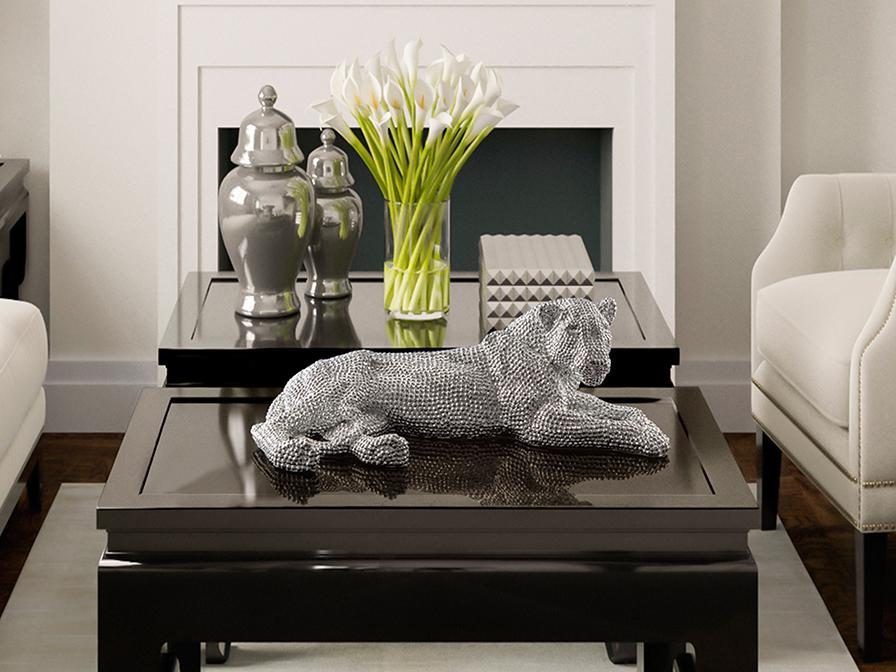 946438 - Figurină decorativă Leona SCHULLER (946438)