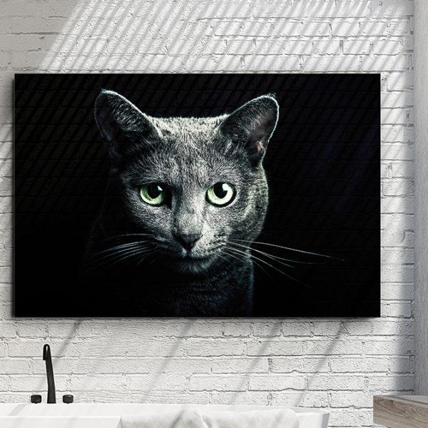 996426 600x600 - Print pe sticlă Felino SCHULLER (996426)