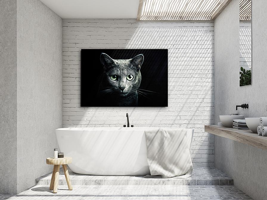 9964261 - Print pe sticlă Felino SCHULLER (996426)