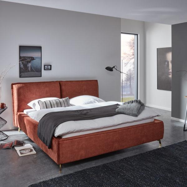 Sunset 180x200 Craft kupfer 600x600 - Dormitor Sunset 3C Candy Polstermoebel