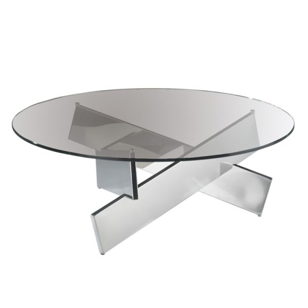 coffee table denver schuller 1 600x600 - Masă de cafea Denver SCHULLER (860752/2083)