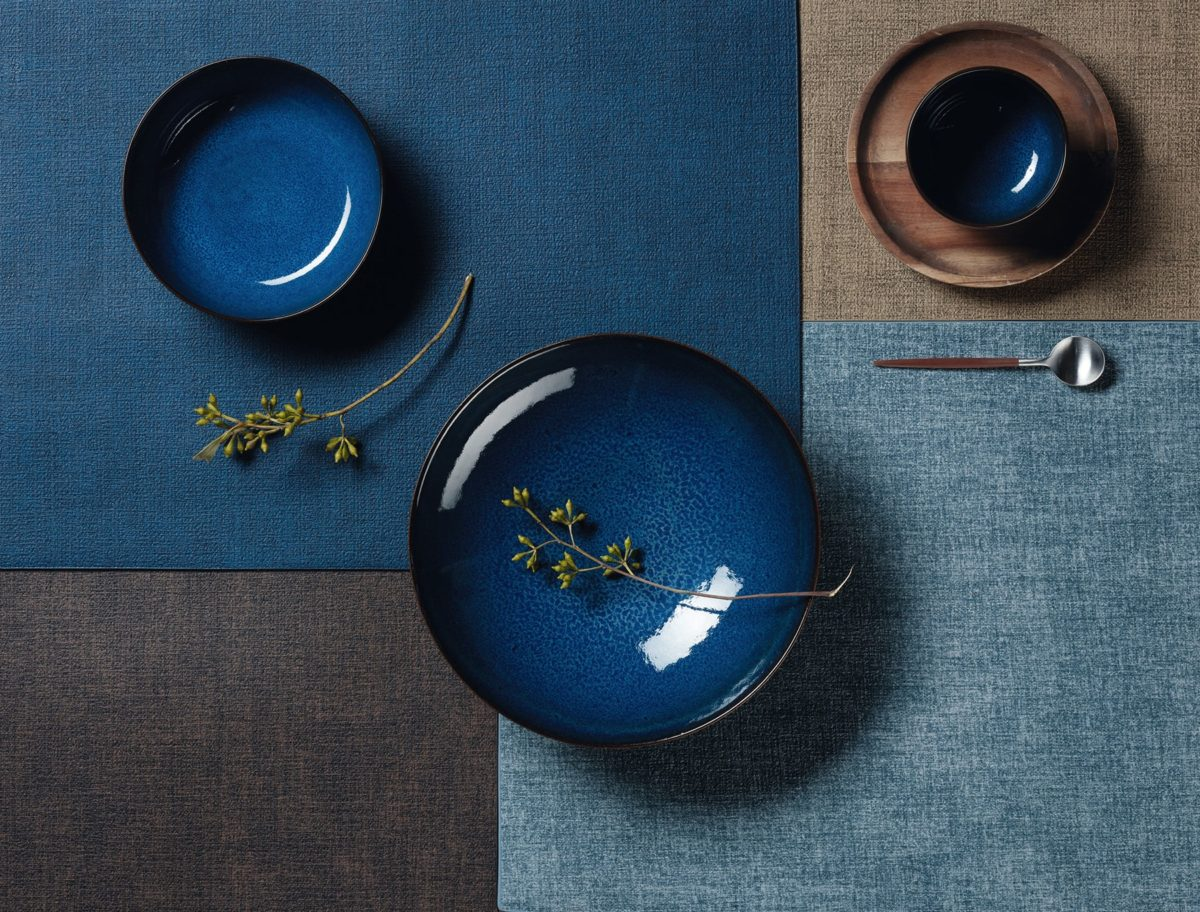 melimelo blau 2 1200x912 - Placemat meli-melo midnight blue 46*33 cm (78200076)