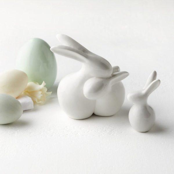 null N 002.xxl3  600x600 - Statuete Family Speedy white (L031623)