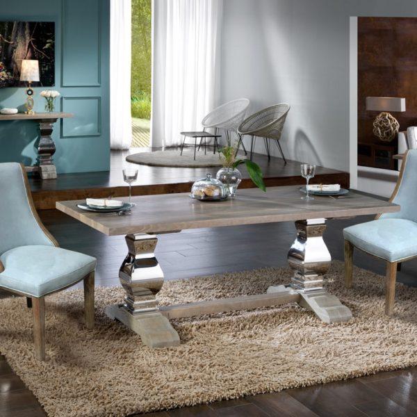 scaun dining tesea 473859 stil clasic schuller 600x600 - Scaun Tesea SCHULLER (473859)