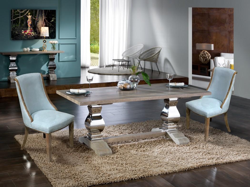 scaun dining tesea 473859 stil clasic schuller - Scaun Tesea SCHULLER (473859)