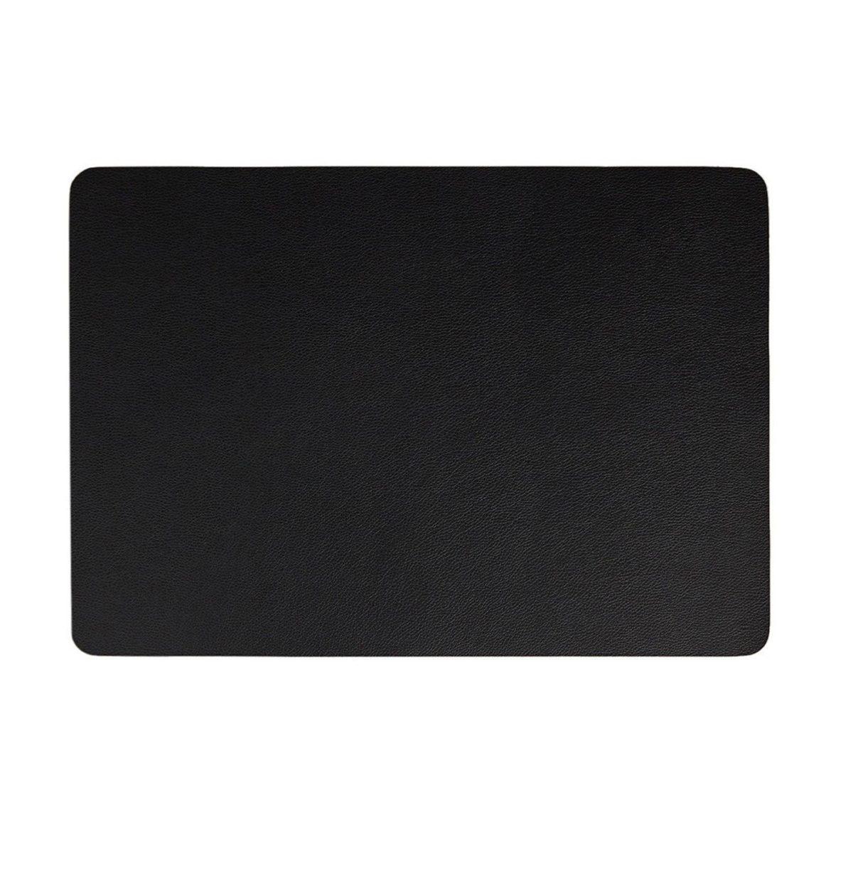 schermafbeelding 2019 10 19 om 12.19.16 1200x1222 - Placemat Leather optic fine black 46*33 cm (7805420)