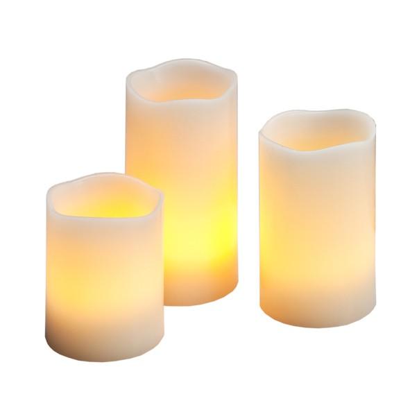 2c70b3451f00cb5204fe33e43b8b6b4b 54 - Lumânări LED SCHULLER (521099)