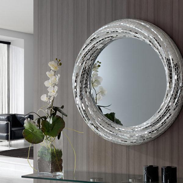 392011 600x600 - Oglindă Rodas Gaudi SCULLER (392011)