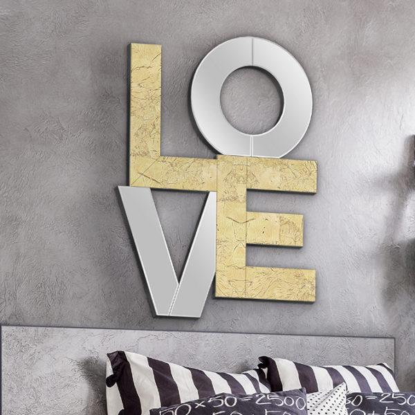490633 600x600 - Oglindă Love SCHULLER (490633)