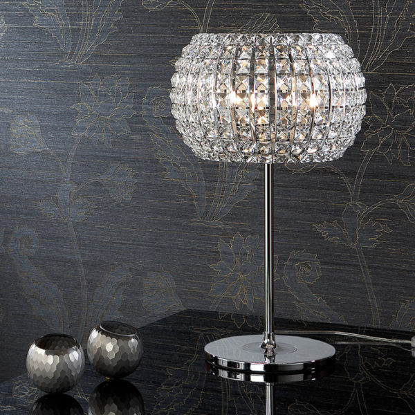 507818 600x600 - Lampă Diamond SCHULLER (507818)
