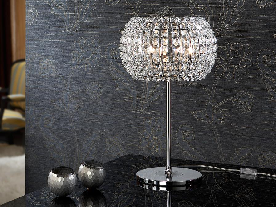507818 - Lampă Diamond SCHULLER (507818)
