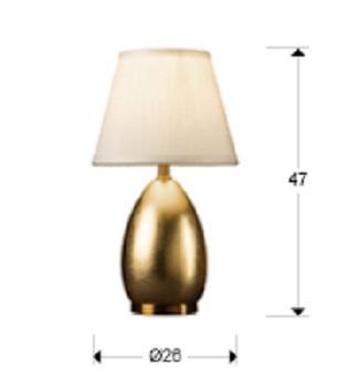 516238 - Lampă Ovalis SCHULLER (516238)